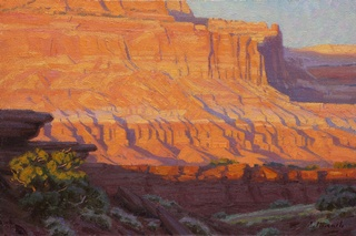 Capitol Reef: click to enlarge