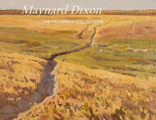 Maynard Dixon The Paltenghi Collections Intl: click to enlarge