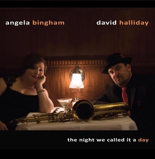 Angela Bingham The Night We Called it a Day: click to enlarge
