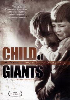 Child of Giants Documentary DVD: click to enlarge