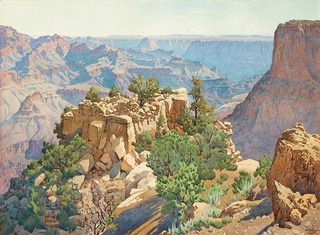 Grand Canyon: click to enlarge