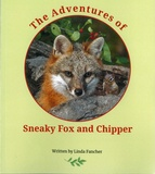 The Adventures of Sneaky Fox and Chipper