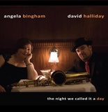 Angela Bingham The Night We Called it a Day