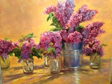 Long Valley Lilacs